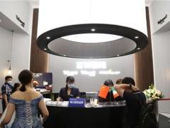 意大利VALMORI整装家居登陆中国,火爆深圳国际家具展!
